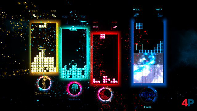 Screenshot - Tetris Effect: Connected (One, XboxSeriesX)