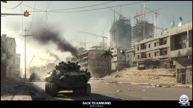 Screenshot - Battlefield 3 (PC) 2227332