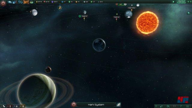 Von der Nahansicht einzelner Sternensysteme verabschiedet man sich bald.