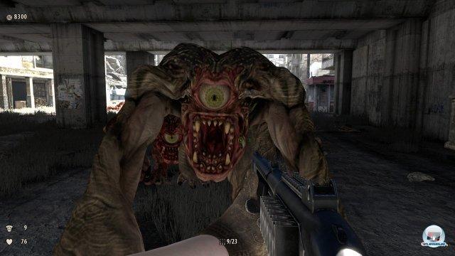 Screenshot - Serious Sam 3: BFE (PC) 2300812
