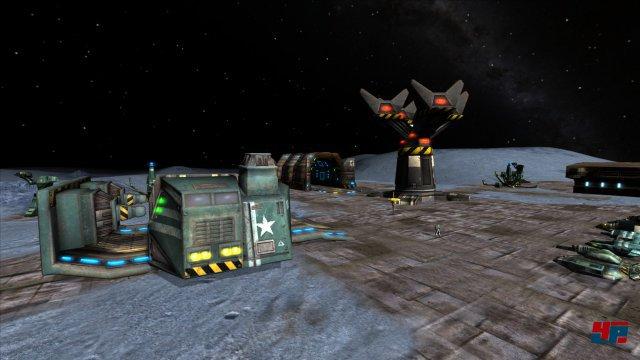 Screenshot - Battlezone 98 Redux (PC) 92525430