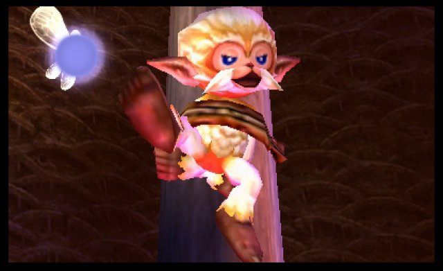 Screenshot - The Legend of Zelda: Majora's Mask 3D (3DS) 92493956