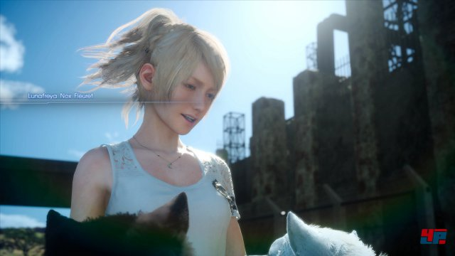 Screenshot - Final Fantasy 15 (PC) 92560925