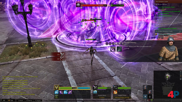 Screenshot - Kingdom Under Fire 2 (PC) 92601916
