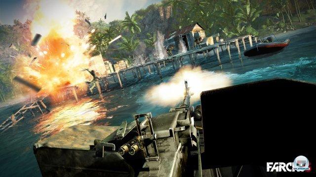 Screenshot - Far Cry 3 (360) 2320212