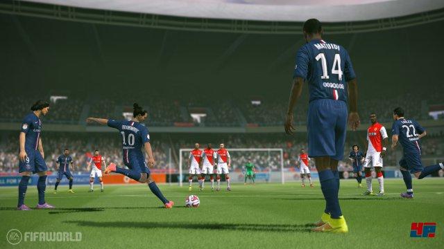 Screenshot - EA Sports FIFA World (PC) 92493865