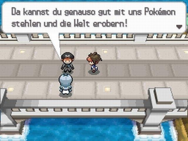 Screenshot - Pokémon Schwarz 2 (NDS) 92414847