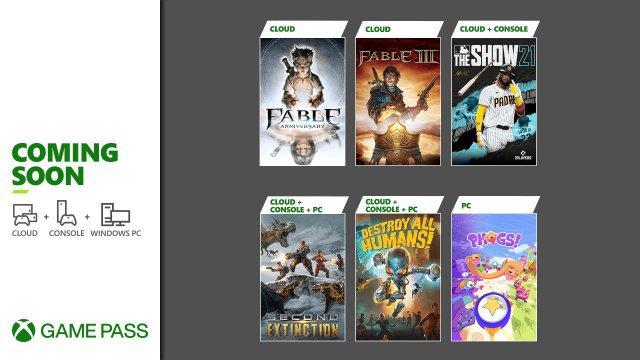 Screenshot - Xbox Game Pass (PC, One) 92640051