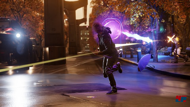 Screenshot - inFamous: Second Son (PlayStation4) 92477079