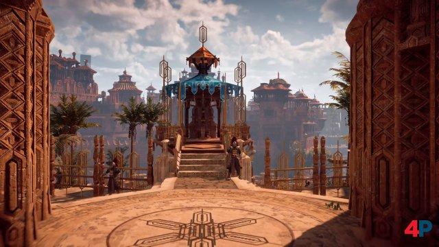 Screenshot - Horizon Zero Dawn (PC) 92621144