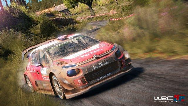 Screenshot - WRC 7 (PC) 92553269