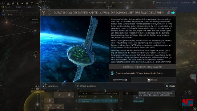 Screenshot - Endless Space 2 (PC) 92546653