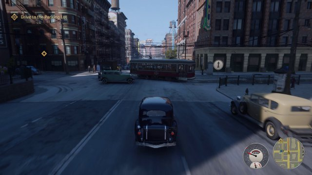 Screenshot - Mafia: Definitive Edition (PC) 92625091