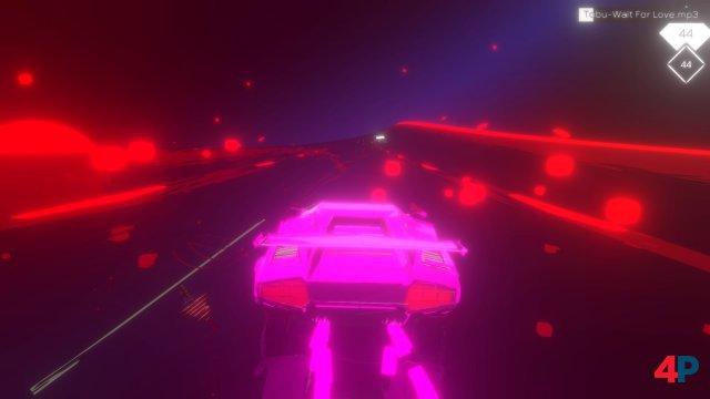 Screenshot - Music Racer (PS4) 92606557