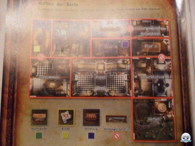 Screenshot - Villen des Wahnsinns (Spielkultur) 2256362
