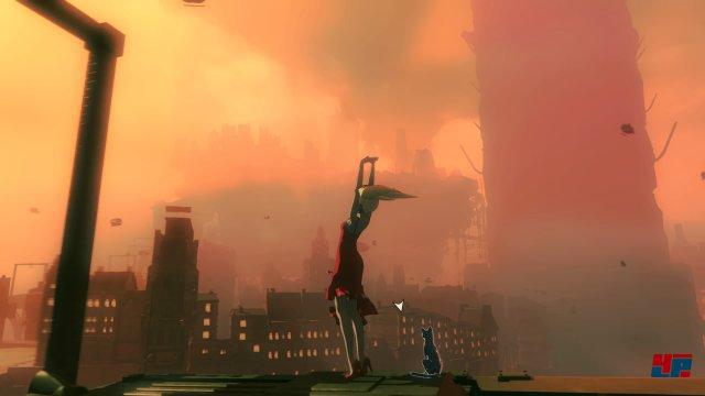 Screenshot - Gravity Rush 2 (PS4) 92538604