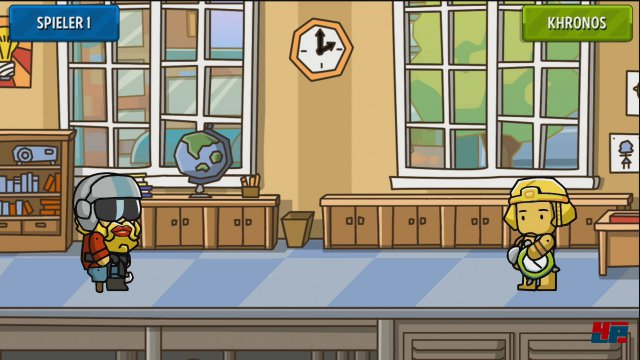 Screenshot - Scribblenauts Showdown (PS4) 92560196