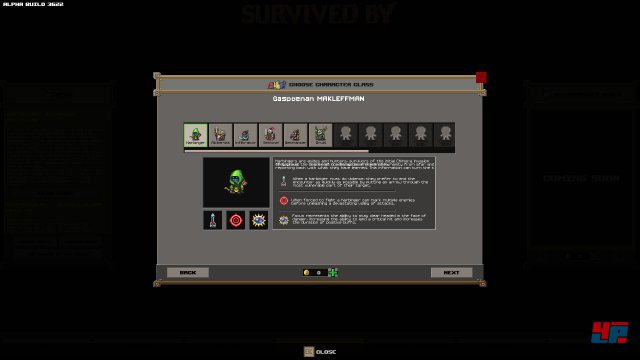 Screenshot - Survived By (PC) 92576421