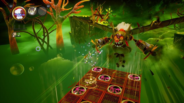 Screenshot - Balan Wonderworld (PlayStation5) 92638652
