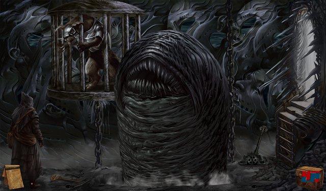 Screenshot - Tormentum: Dark Sorrow (Android)