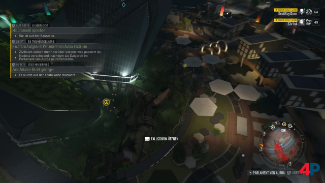 Screenshot - Ghost Recon Breakpoint (PC) 92597765