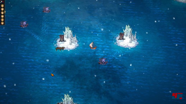 Screenshot - Overfall (PC) 92520482
