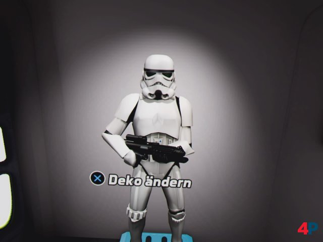Screenshot - Star Wars Pinball VR (PlayStationVR) 92640881