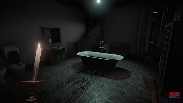 Nicht jedes Bad entspannt.