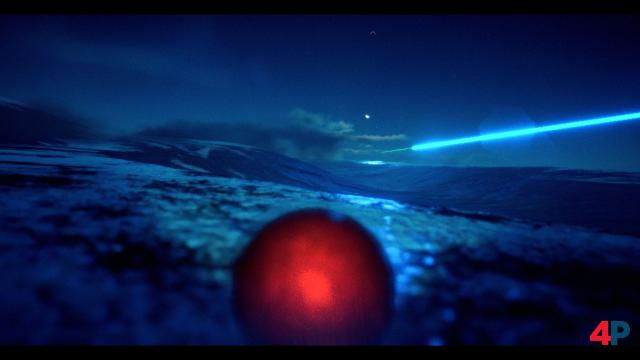 Screenshot - Exo One (PC)