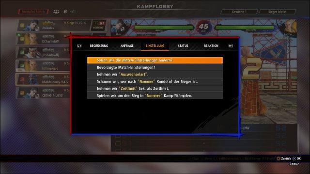 Screenshot - Virtua Fighter 5 Ultimate Showdown (PS4) 92643174