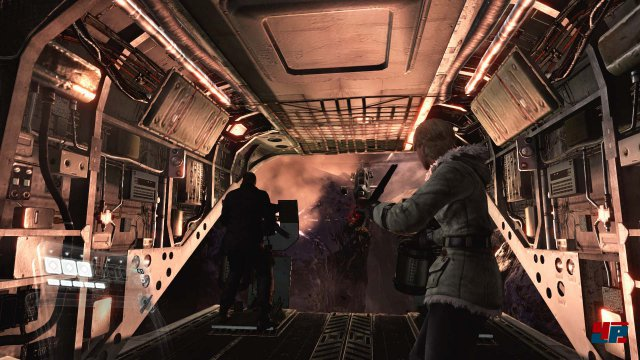 Screenshot - Resident Evil 6 (PlayStation4) 92523453