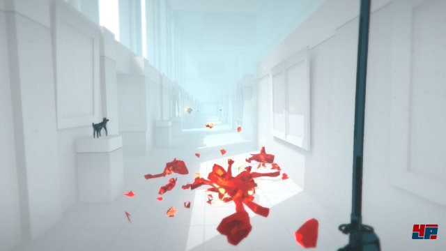Screenshot - SUPERHOT (PS4) 92549575