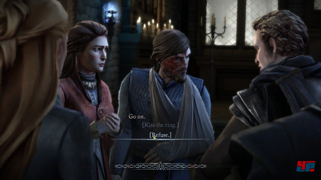 Screenshot - Game of Thrones - Episode 2: The Lost Lords (PC) 92498848