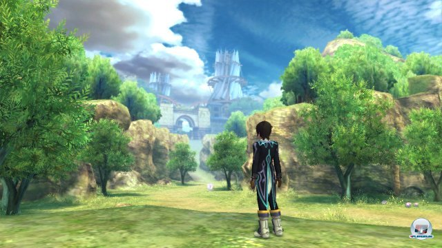 Screenshot - Tales of Xillia (PlayStation3) 2385952