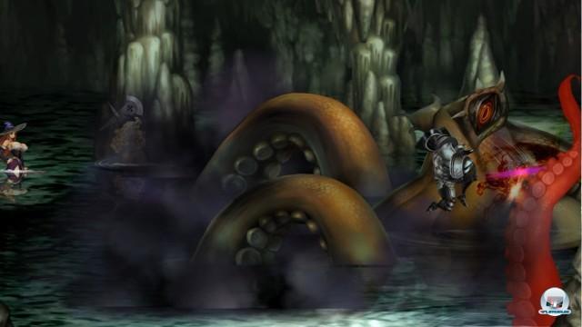 Screenshot - Dragon's Crown (PlayStation3) 2231878