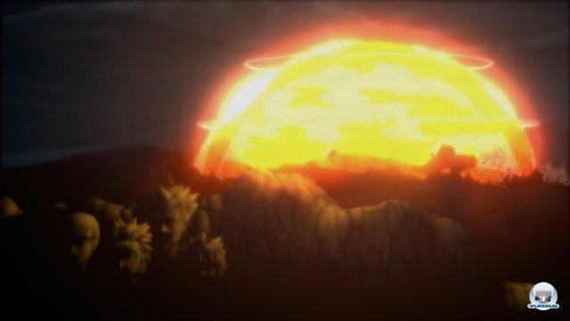 Screenshot - Naruto Shippuden: Ultimate Ninja Storm 3 (PlayStation3) 2373857