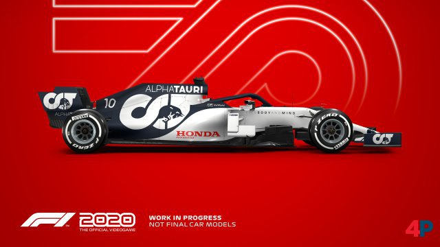 Screenshot - F1 2020 (PC) 92610711