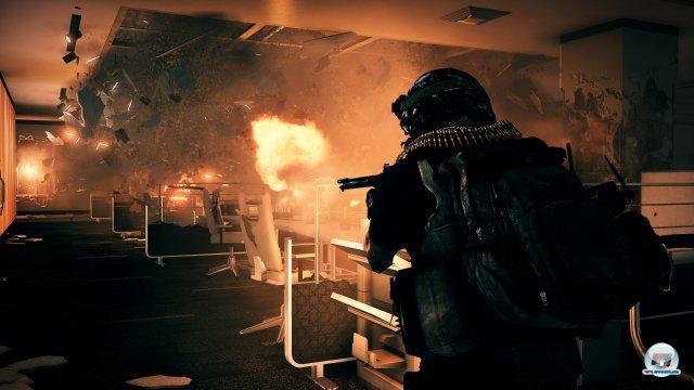 Screenshot - Battlefield 3 (PC) 2357897