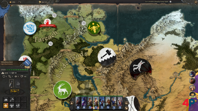 Screenshot - Fantasy General 2: Invasion (PC) 92595675