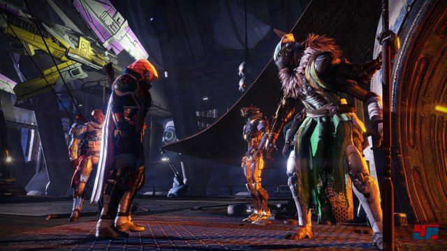 Screenshot - Destiny (360)
