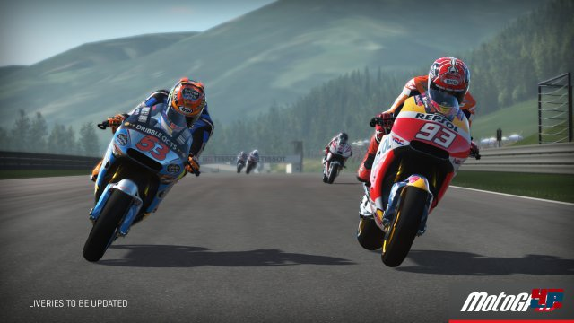 Screenshot - Moto GP 17 (PC) 92541880