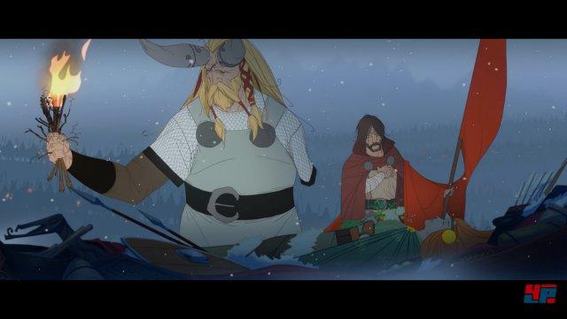Screenshot - The Banner Saga 2 (PC) 92522812