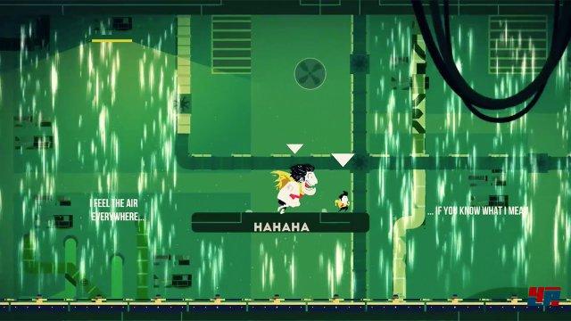 Screenshot - Klaus (PlayStation4) 92519301