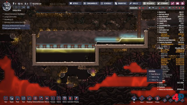Screenshot - Oxygen Not Included (PC) 92593423