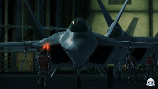 Screenshot - Ace Combat: Assault Horizon (360) 2265232
