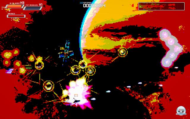 Screenshot - Syder Arcade (PC) 92457478