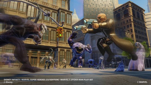 Screenshot - Disney Infinity 2.0: Marvel Super Heroes (360) 92484573