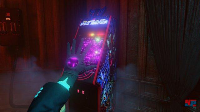 Screenshot - The Black Glove (Mac) 92491778
