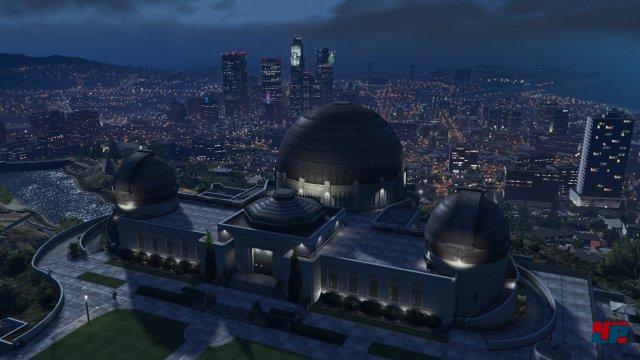 Screenshot - Grand Theft Auto 5 (PlayStation4) 92495185