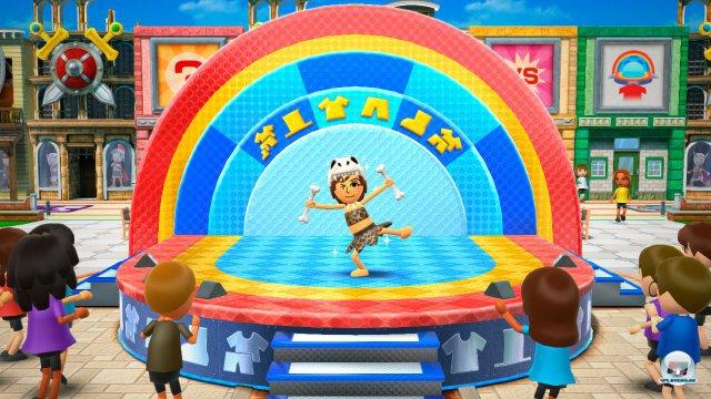 Screenshot - Wii Party U (Wii_U) 92469263